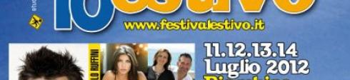 Sara e Roberto vi aspettano alla conduzione del Festival Estivo il 12 e 13 Luglio a Piombino nella splendida Piazza Bovio